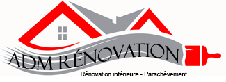 ADM RENOVATION - Parachèvement